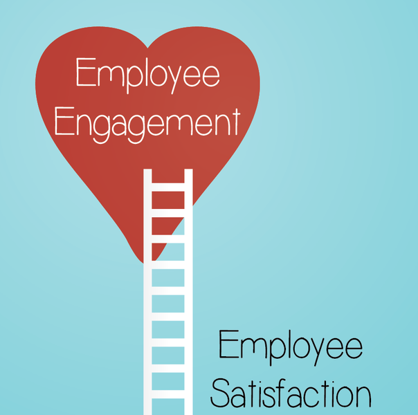 Employee Engagement Event Takeaways