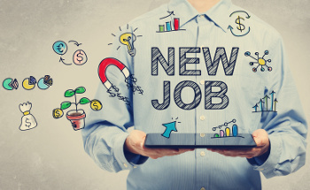 Find New Job London Recruitment Tips